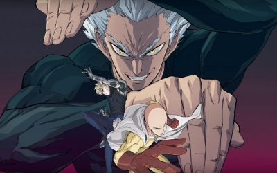 One Punch Man, la saison 2 sur ADN